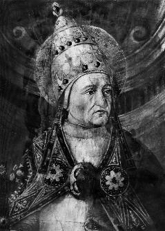Felix I, a fost al 26-lea papă al Bisericii Catolice de la 5 ianuarie 269 până la 30 decembrie 274 - foto preluat de pe ro.wikipedia.org