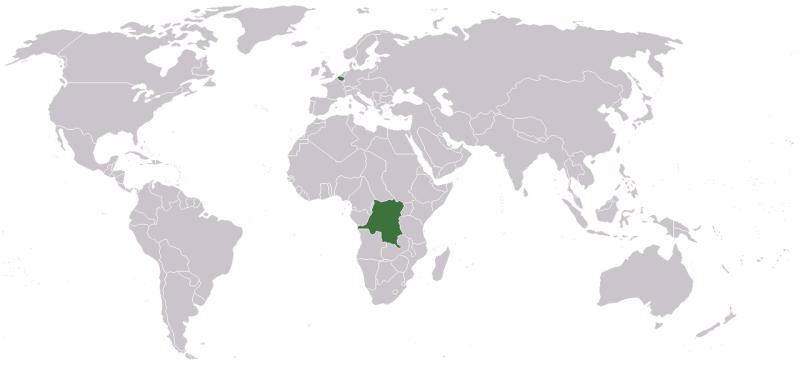 Statul Independent Congo - foto preluat de pe ro.wikipedia.org