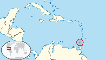 Grenada - foto preluat de pe ro.wikipedia.org
