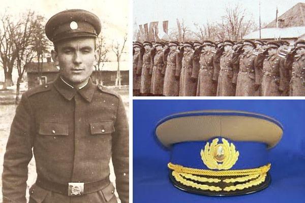 Decretul nr. 163 din 7 februarie 1949 – înființarea Trupelor de Securitate - foto preluat de pe www.iiccr.ro