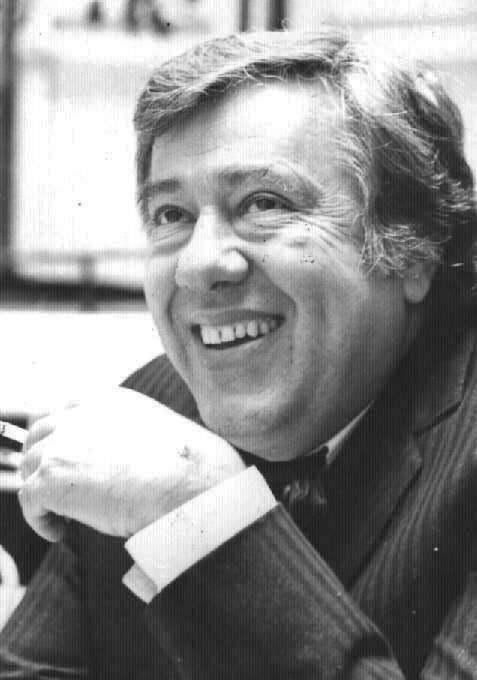 Aurel Giurumia (n. 14 martie 1931, Cernăuți; d. 30 martie 2004, București) a fost un actor român - foto preluat de pe www.cinemagia.ro