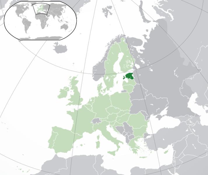 Estonia - foto preluat de pe ro.wikipedia.org