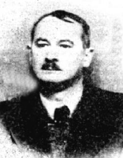 Felix Aderca sau F. Aderca (născut ca Froim Zelig Adercu sau Froim Zelig (Froim Zeilic) Aderca, cunoscut şi ca Zelicu Froim Adercu sau Froim Aderca; n. 26 martie 1891 (S.V. 13 martie), Puieşti, judeţul Tutova - d. 12 decembrie 1962, Bucureşti) a fost un prozator, romancier, poet, dramaturg, estetician, eseist şi critic literar român, de origine evreiască, considerat ca un reprezentant al modernismului literar în cadrul literaturii române - foto preluat de pe ro.wikipedia.org