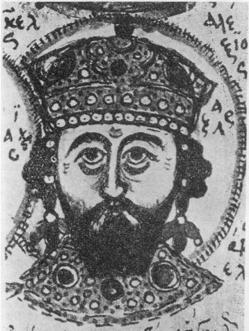 Alexios al III-lea Angelos (în greacă: Αλέξιος Γ' Άγγελος) (c. 1153–1211) a fost un împărat bizantin între martie 1195 şi 18 iulie 1203.[1] L-a succedat pe Isaac al II-lea Angelos - Miniature of Emperor Alexios III Angelos in Biblioteca Estense of Modena - foto preluat de pe ro.wikipedia.org