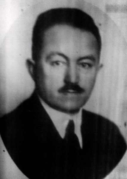 Dr. Atanasie Popovici Furnică - foto preluat de pe marturiilehierofantului.blogspot.ro