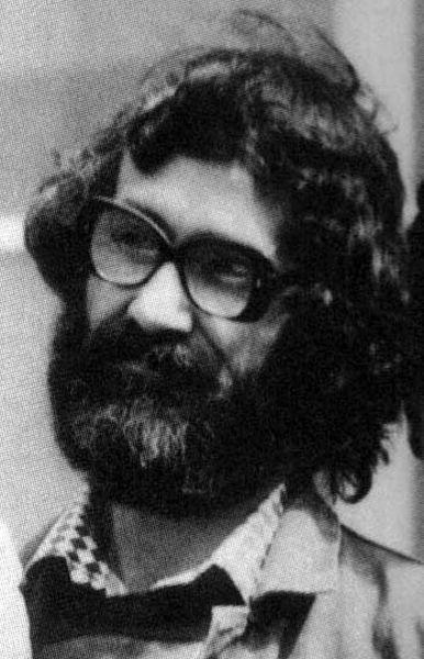 """Dumitru Iuga (n. 21 aprilie 1942 - d. 21 aprilie 2013) a fost tehnician la televiziunea română, disident anticomunist, fondatorul """"Mişcării pentru libertate şi dreptate socială din România"""" (M.L.D.S.R.) - foto preluat de pe www.memorialsighet.ro"""