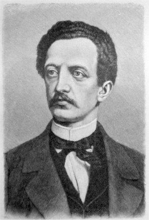 Ferdinand Lassalle - foto preluat de pe en.wikipedia.org