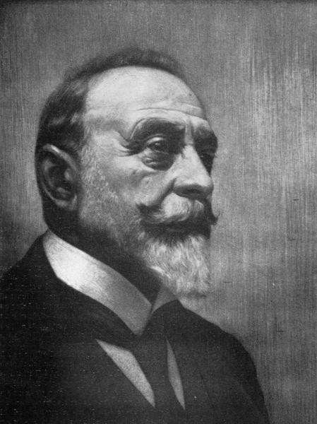 Gheorghe Dima (cunoscut şi ca George Dima, n. 28 septembrie/10 octombrie 1847, Scheii Braşovului - d. 4 iunie 1925, Cluj) a fost un compozitor, dirijor şi pedagog român, membru de onoare (din 1919) al Academiei Române - foto preluat de pe ro.wikipedia.org