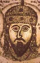 Isaac al II-lea Angelos (înăscut în septembrie 1156, mort în ianuarie 1204) este un împărat bizantin (1185-1195 și 1203-1204) - foto preluat de pe en.wikipedia.org
