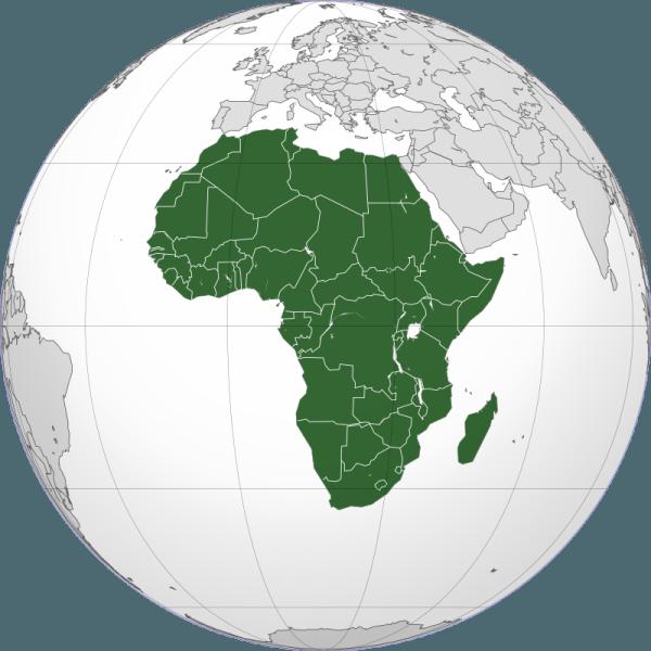 Africa - foto preluat de pe ro.wikipedia.org