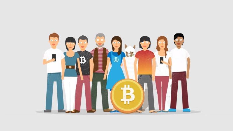 Bitcoin, o rețea de plăți inovatoare și un nou tip de bani - foto preluat de pe bitcoin.org