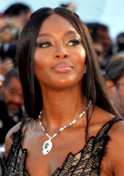 Campbell in Cannes 2017 - foto preluat de pe en.wikipedia.org