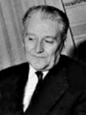 Athanase Joja (n. 3 iunie 1904, București - d. 8 noiembrie 1972, București) a fost un filosof și logician român, membru titular (1955) al Academiei Române - foto preluat de pe www.anticariatbazar.ro