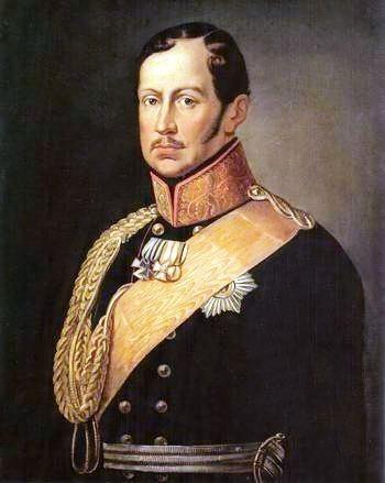 Frederic Wilhelm al III-lea (3 august 1770 – 7 iunie 1840) a fost rege al Prusiei din 1797 până în 1840 - foto preluat de pe ro.wikipedia.org