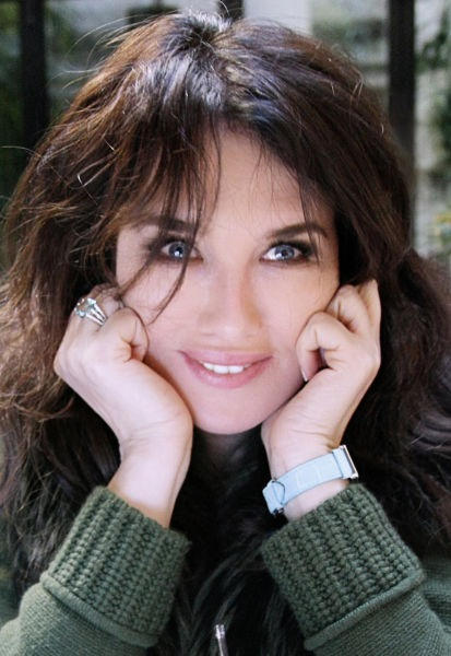 Isabelle Adjani (n. 27 iunie 1955) este o actriţă de film şi cântăreaţa franceză - (Adjani at the hôtel Amour, 2012) - foto preluat de pe ro.wikipedia.org