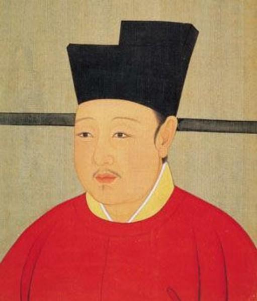 Emperor Huizong of Song (7 June 1082 – 4 June 1135) - foto preluat de pe en.wikipedia.org