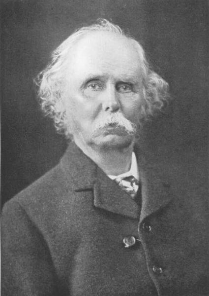 Alfred Marshall (n. 26 iulie 1842; d. 13 iulie 1924) a fost un economist englez, reprezentant al neoclasicismului. - pictured in 1921 - foto preluat de pe en.wikipedia.org