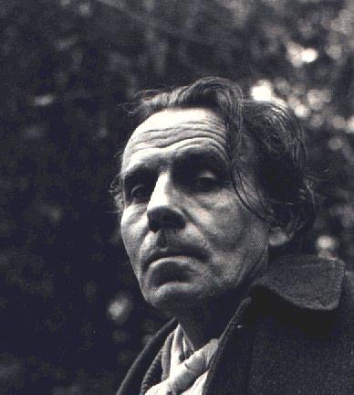 Louis-Ferdinand Céline - pseudonimul medicului Louis-Ferdinand Destouches - (n. 27 mai 1894, Courbevoie, Franţa – d. 1 iulie 1961, Meudon, Franţa) a fost unul din marii scriitori francezi ai secolului al XX-lea - foto preluat de pe ro.wikipedia.org