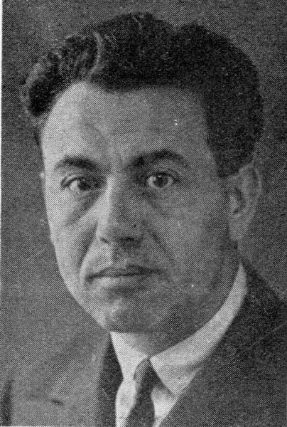 Marţian Negrea (n. 29 ianuarie 1893, în Vorumloc, astăzi Valea Viilor, judeţul Sibiu - d. 13 iulie 1973, Bucureşti), a fost un compozitor român - foto preluat de pe ro.wikipedia.org