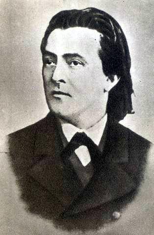 Mihail Pascaly (n. 1830, Bucureşti - d. 30 septembrie 1882, Bucureşti) a fost un actor român, regizor, director de teatru, profesor, traducător, autor dramatic şi publicist - foto preluat de pe ro.wikipedia.org