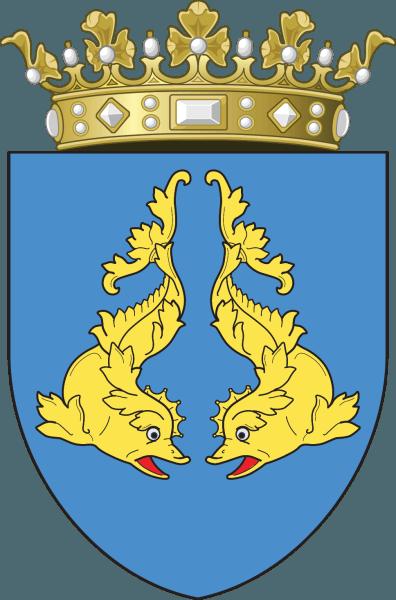 Stema Dobrogei - foto preluat de pe ro.wikipedia.org