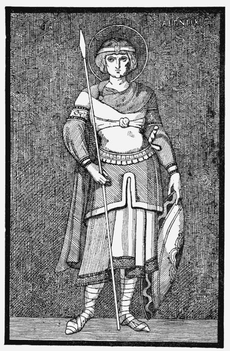 """Dobrotici (sau Dobrotiță) a fost un conducător al """"Țării Cărvunei"""" între anii 1347 și 1386 (cu titlu de despot după 1367). A fost cel care a mutat capitala acestui stat feudal de la Cărvuna, Karvuna sau Carbona (în sursele bizantine sau genoveze, care poate fi, conform presupunerilor isorice, fie Balcicul, fie Cavarna) la Caliacra (unde ruinele unei cetăți pot fi admirate și astăzi) - foto preluat de pe www.istorie-pe-scurt.ro"""