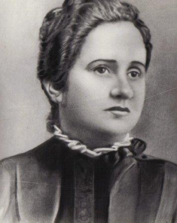 Sofia Nădejde (nume de fată: Băncilă, n. 14 septembrie 1856, Botoşani – d. 11 iunie 1946, Bucureşti) a fost o publicistă, prozatoare şi autoare dramatică română. Orientarea sa politică a fost una marxistă, fiind membră a Partidului Social Democrat al Muncitorilor din România. A fost totodată şi o susţinătoare a feminismului. A fost soţia lui Ioan Nădejde şi sora pictorului Octav Băncilă - foto preluat de pe ro.wikipedia.org