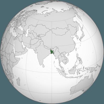 Republica Populară Bangladesh - foto preluat de pe ro.wikipedia.org