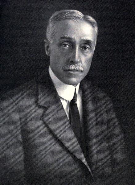 Elmer Ambrose Sperry (n. 12 octombrie 1860, Comitatul Cortland, New York, SUA – d. 16 iunie 1930, Brooklyn, SUA) a fost un inventator și om de afaceri american - foto preluat de pe ro.wikipedia.org