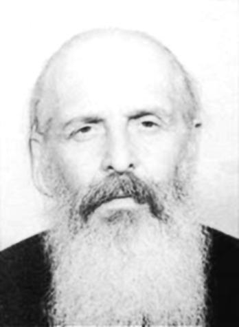 Sandu Tudor (n. 22 decembrie 1896, Bucureşti, România – d. 17 noiembrie 1962, Penitenciarul Aiud, România) este pseudonimul literar al lui Alexandru Teodorescu, gazetar, poet, monah român din perioda interbelică, cunoscut şi sub numele monahale de Monahul Agaton de la Mănăstirea Antim şi Daniil de la Rarău. Din 1948, când s-a călugărit, duhovnic i-a fost Ilie Cleopa. Sandu Tudor este iniţiatorul grupului Rugul Aprins de la Mănăstirea Antim - foto preluat de pe ro.wikipedia.org