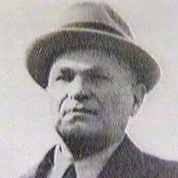 Mihail Moruzov (n. 16 septembrie 1887 – d. 27 noiembrie 1940) a fost creatorul şi directorul Serviciului Secret de Informaţii al Armatei Române (SSI) în perioada 1924-1940 - foto preluat de pe ro.wikipedia.org