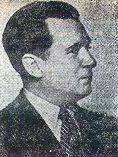Victor Iamandi (n. 15 februarie 1891, satul Hodora, comuna Cotnari, judeţul Iaşi - d. 26 noiembrie 1940, Închisoarea Jilava) a fost un om politic român din perioada interbelică - foto preluat de pe ro.wikipedia.org