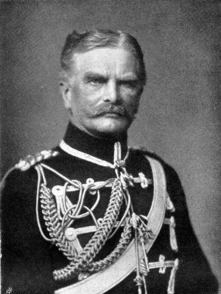 Anton Ludwig August von Mackensen (n. 6 decembrie 1849 – d. 8 noiembrie 1945) a fost un militar și feldmareșal german. A comandat cu succes armatele germane din Bulgaria în timpul Primului Război Mondial, devenind una dintre cele mai proeminente personalități militare ale Imperiului German - foto preluat de pe ro.wikipedia.org
