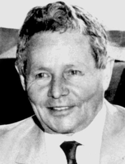 Ion I. Agârbiceanu (n. 6 ianuarie 1907, Bucium-Șasa, comitatul Alba de Jos - d. 9 martie 1971, Cluj) a fost un fizician român, fiul prozatorului și protopopului Ion Agârbiceanu - foto preluat de pe ro.wikipedia.org