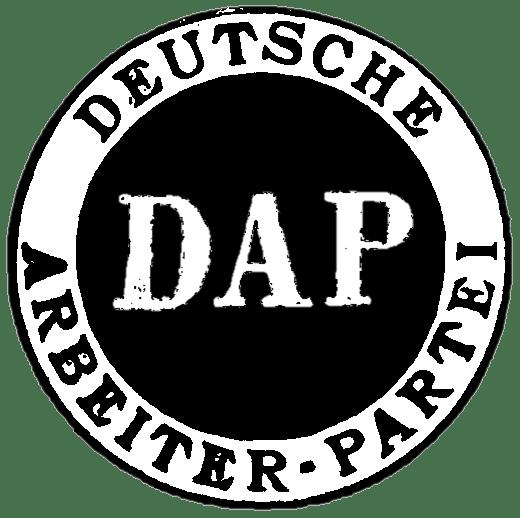 Partidul Muncitoresc German - foto preluat de pe ro.wikipedia.org