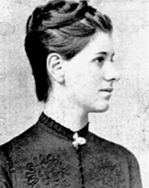 Maria Cuțarida-Crătunescu (n. 10 februarie 1857, la Călărași - d. 10/16 noiembrie 1919) a fost un medic român renumită pe plan internațional, prima femeie medic din România. Militantă feministă activă, a înființat în 1897 Sociatatea maternă, iar 1899 a organizat prima creșă din țară - foto preluat de pe www.rador.ro