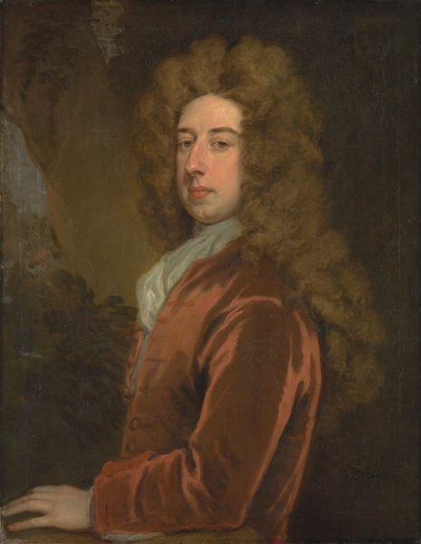 Spencer Compton (n. 1673 ?, Warwickshire - d. 2 iulie 1743, Londra) a fost un politician britanic, prim ministru al Marii Britanii între 16 februarie 1742 și 2 iulie 1743 - foto preluat de pe en.wikipedia.org