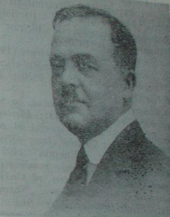 Dimitrie Leonida (n. 23 mai 1883, Fălticeni; d. 14 martie 1965) a fost un inginer, specialist în energetică, profesor universitar, om de ştiinţă român - foto preluat de pe ro.wikipedia.org