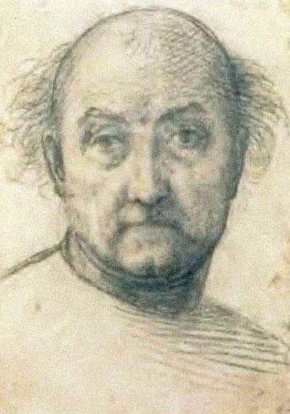 Fra Bartolomeo (cunoscut și ca Fra Bartolomeo di Pagholo sau Baccio della Porta) (n. 28 martie 1472 - d. 6 octombrie 1517) a fost un pictor renascentist italian pe teme religioase - foto preluat de pe en.wikipedia.org