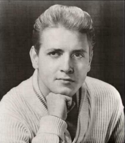 Edward Ray Cochran (October 3, 1938 – April 17, 1960) -  foto preluat de pe en.wikipedia.org