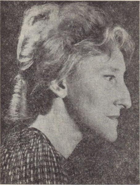 Nina Cassian (nume la naștere Renée Annie Cassian, n. 27 noiembrie 1924, Galați - d. 15 aprilie 2014, New York) a fost o poetă, eseistă și traducătoare și compozitoare română, de origine evreiască - foto preluat de pe ro.wikipedia.org