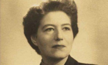 Sofia Ionescu-Ogrezeanu (n. 25 aprilie 1920, Fălticeni-d. 21 martie 2008) a fost prima femeie neurochirurg din lume - foto preluat de pe www.ziare.com