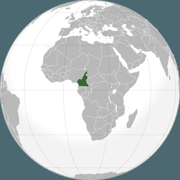 Camerun - foto preluat de pe ro.wikipedia.org