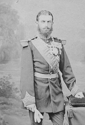 Prințul Karl de Hohenzollern Sigmaringen -  foto preluat de pe ro.wikipedia.org