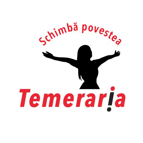 Temeraria. Schimbă povestea - foto preluat de pe www.facebook.com/temeraria.ro