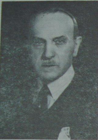 Petre Antonescu (n. 29 iunie 1873, Râmnicu Sărat – d. 22 aprilie 1965, Bucureşti) a fost un arhitect, pedagog, planificator urban, restaurator de monumente istorice şi academician român, care s-a impus printre personalităţile de frunte ale şcolii de arhitectură românească, marcând activitatea arhitecturală din prima jumătate a secolului al 20-lea prin promovarea unui stil arhitectural neo-românesc. În 1945 a fost ales membru titular al Academiei Române - foto preluat de pe ro.wikipedia.org