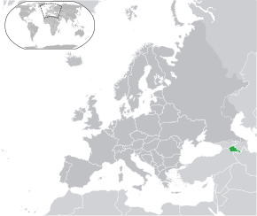 Republica Armenia, sau Armenia, este o țară în Caucazul sudic, între Marea Neagră și Marea Caspică, care se învecinează cu Turcia la vest, Georgia la nord, Azerbaidjan la est și Iran la sud. Armenia este un membru al Consiliului Europei și al Comunității Statelor Independente și care pe parcursul mai multor secole a fost un punct de trecere din occident spre orient - foto preluat de pe ro.wikipedia.org