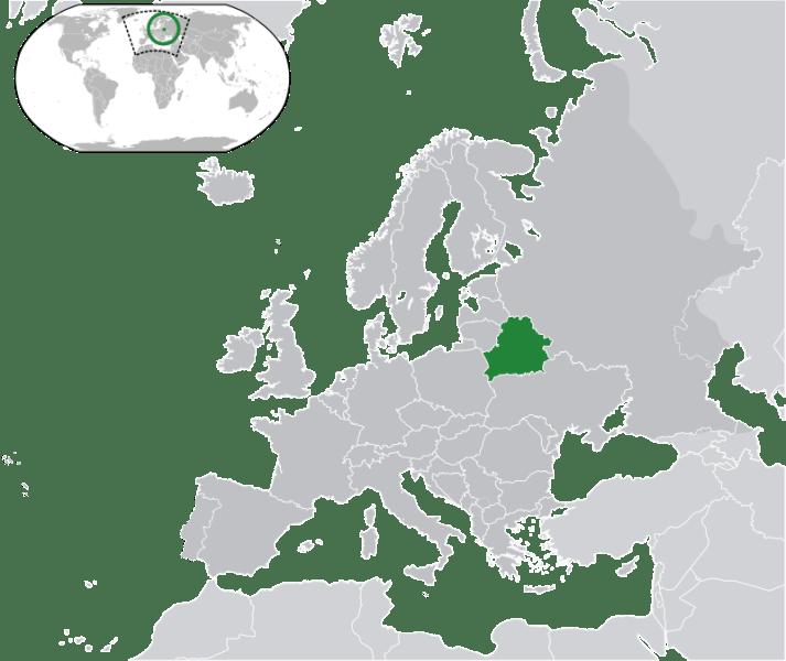 Belarus - foto preluat de pe ro.wikipedia.org