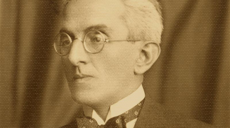 Gheorghe Dem Teodorescu (n. 25 august 1849, București - d. 17 august 1900, București) a fost folclorist și istoric literar român, licențiat în litere al Universității Sorbona în 1877 - foto preluat de pe mnlr.ro