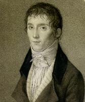 Joseph Nicéphore Niépce (n. 7 martie 1765, Chalon-sur-Saône, Franţa – d. 5 iulie 1833, Saint-Loup-de-Varennes, Franţa) a fost pionierul fotografiei - foto preluat de pe ro.wikipedia.org